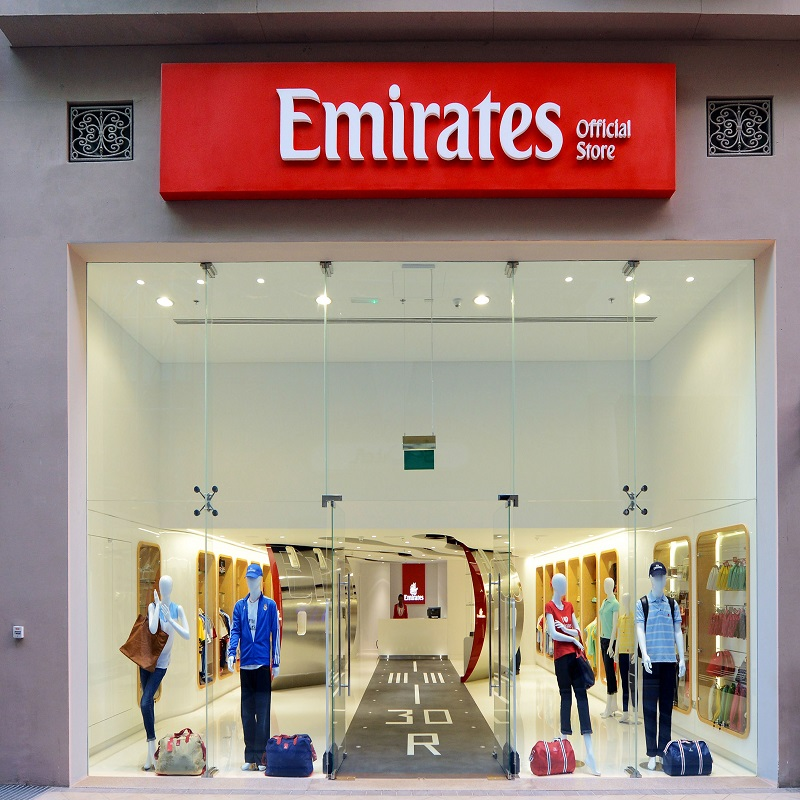 Emirates Retail Store
