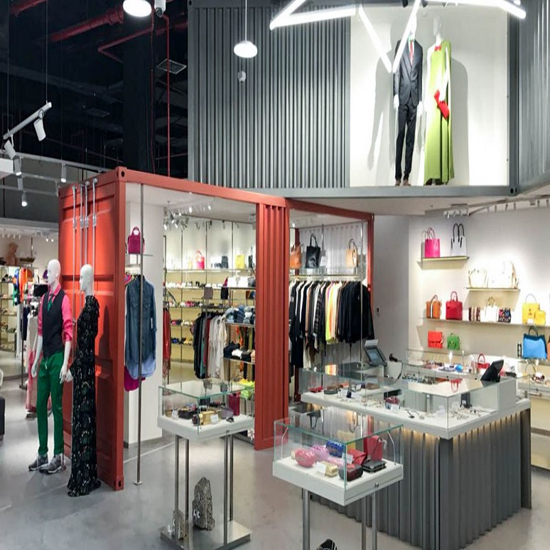 Etoile Outlet