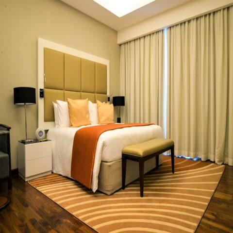 Fraser Suites