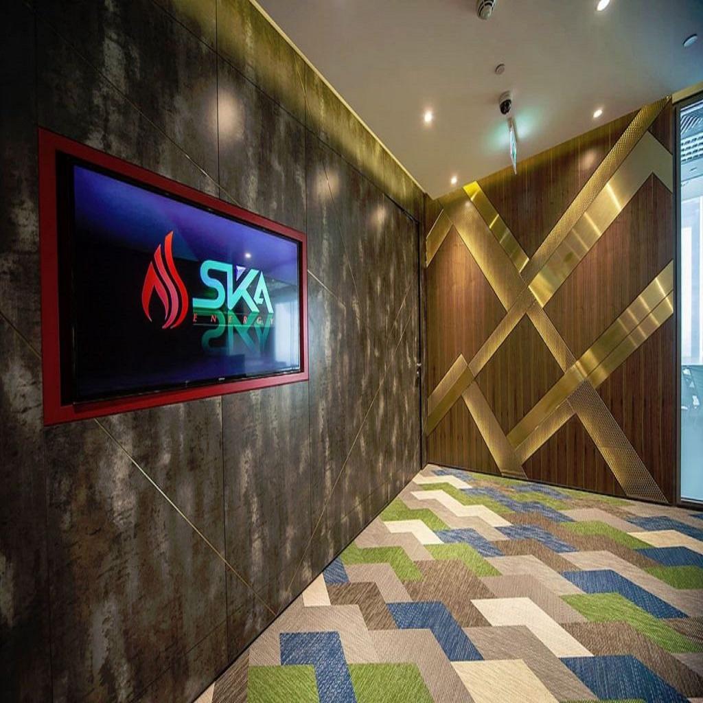 SKA Energy Office
