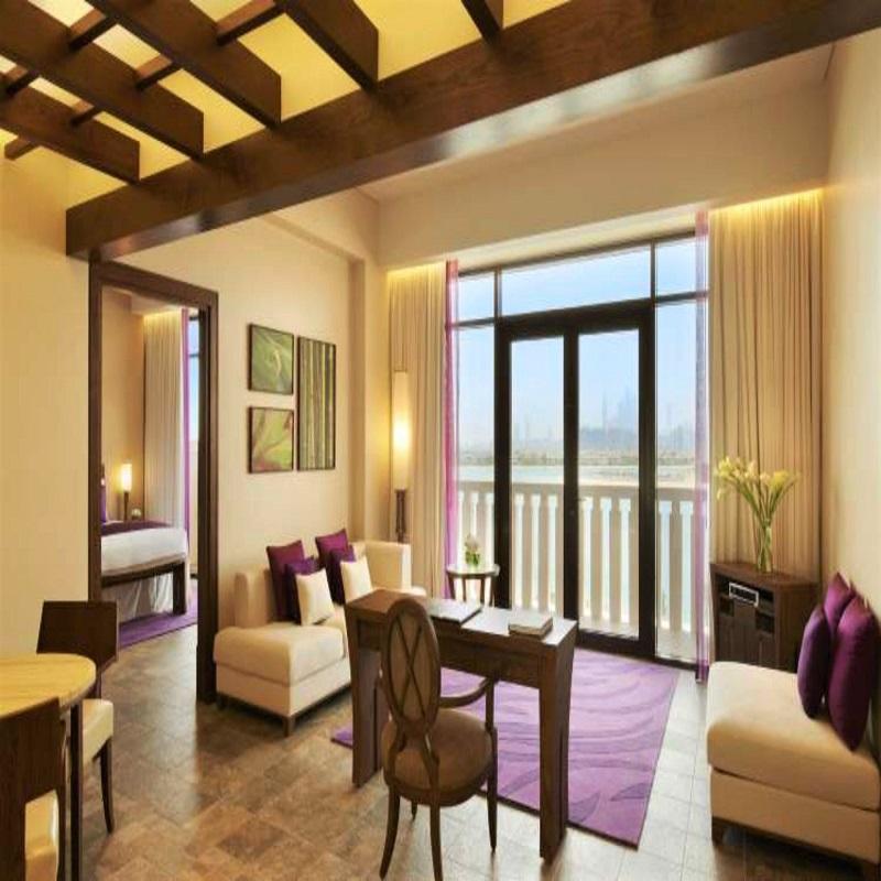 Sofitel Hotel