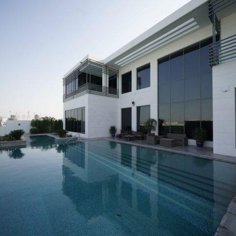 Meydan Villa