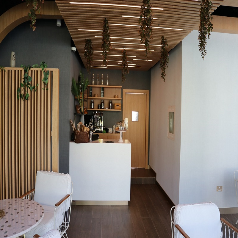 Banyan Home & Cafe
