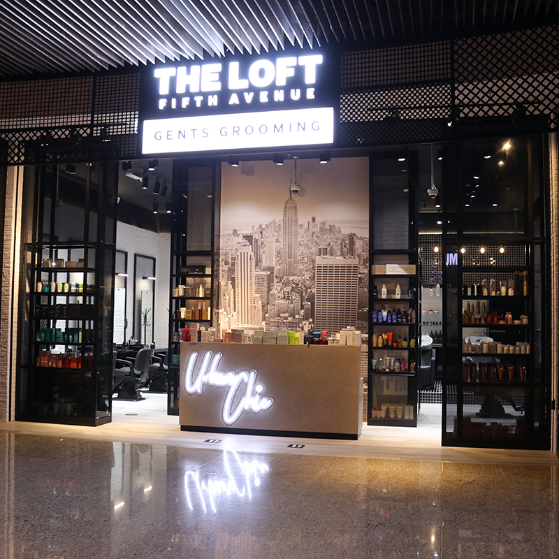 The Loft Fifth Avenue